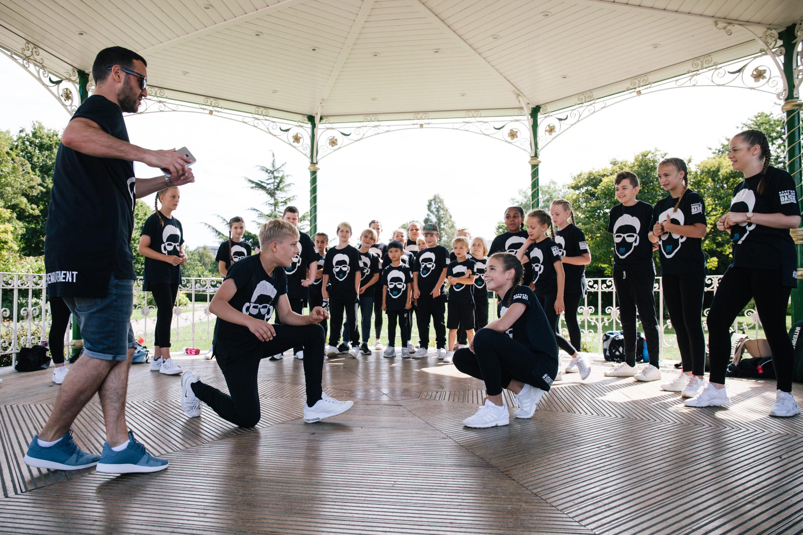Crawley Dance School